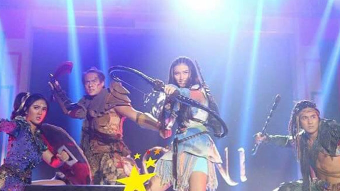 ABS-CBN headwriter, GMA consultant have word war over Bagani