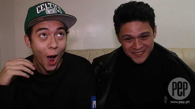 How Jameson, Jon reacted to Haunted Forest inclusion in MMFF