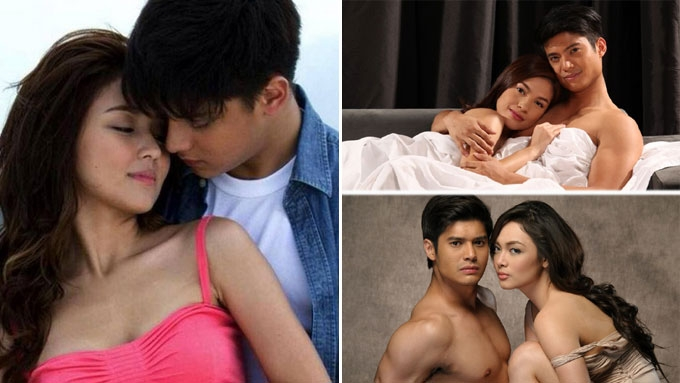 ABS-CBN and GMA-7 stars nominated in Vietnam awards