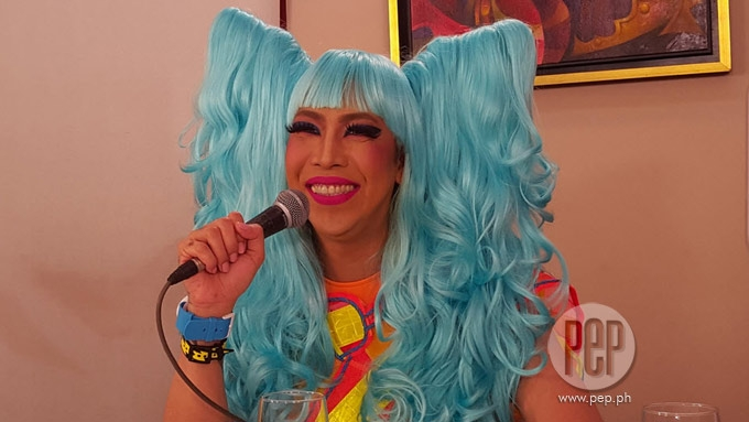 Why Vice Ganda missed chance to star in<em> Darna, Kuno</em> remake