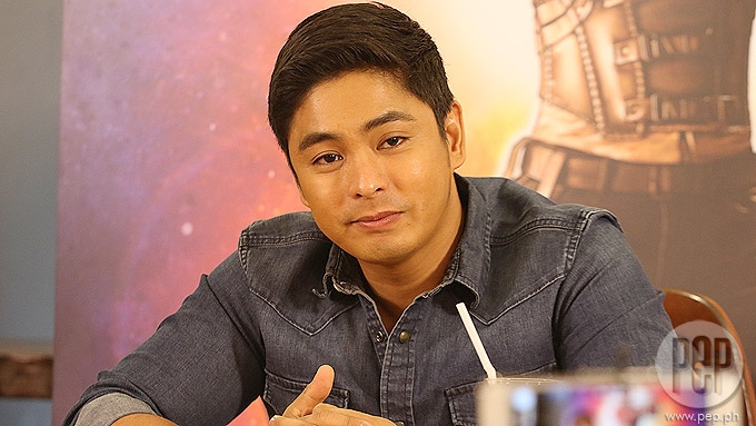 Director-producer Coco Martin has no budget limit for Panday