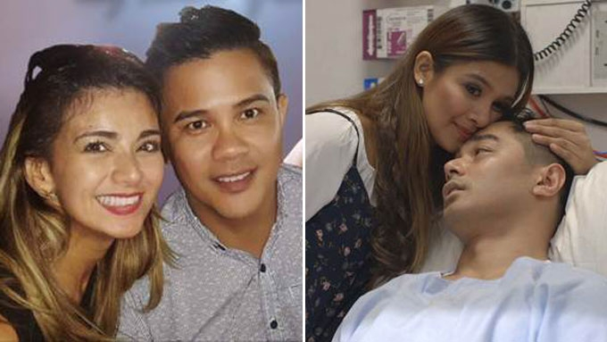 This actress is chosen to portray Isabel Granada in TV show