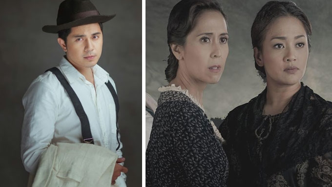 MMFF Review: <em>Ang Larawan</em> combines elements of theater, film