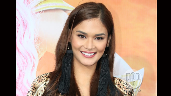 Pia Wurtzbach has one condition for her future leading man