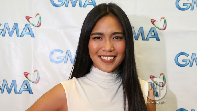 Aicelle Santos bags lead role in <em>Himala</em> musical