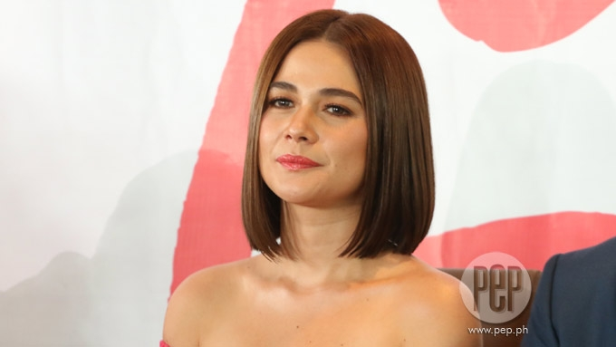 Bea Alonzo gets new leading man for 2018 movie
