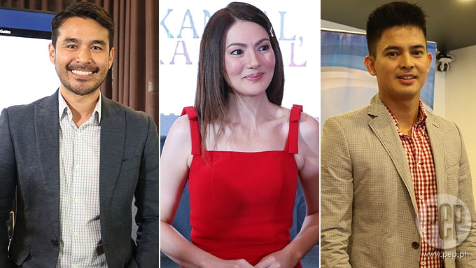 Pep Yearender 2017 Television Stars Who Transferred To Gma 7 Pep Ph