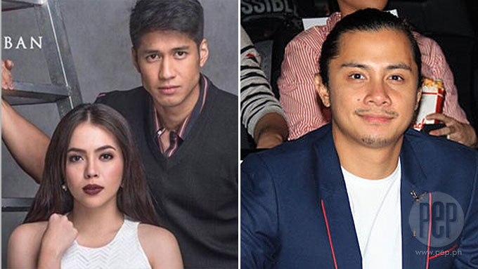 JC Santos pulled out from TV series <em>Asintado </em>