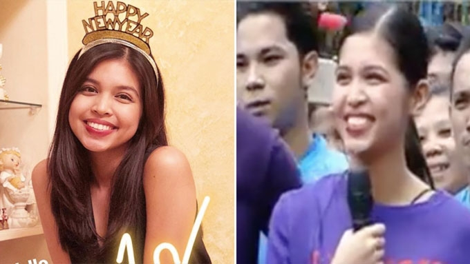 Maine Mendoza returns to <em>Eat Bulaga</em>