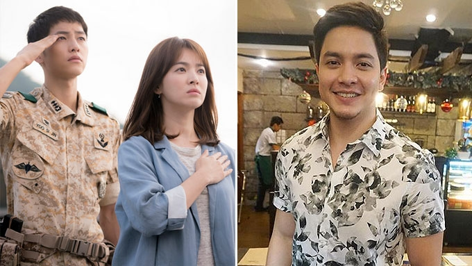 Will Alden top-bill <em>Descendants</em> <em>Of The Sun</em> remake?