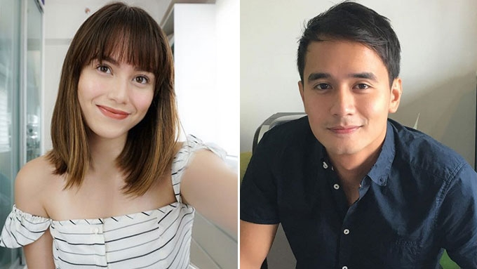 Is Jessy willing to work with ex-boyfriend JM de Guzman?