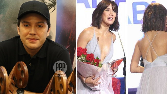 Paul reacts to those who watched <em>Siargao</em> due to Erich rumor