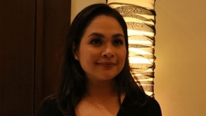 Judy Ann Santos admits insecurities about movie comeback