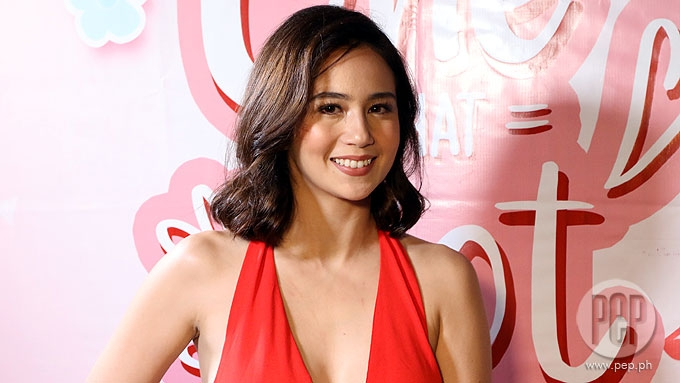 Why former TV5 actress Sophie Albert is thankful to GMA-7