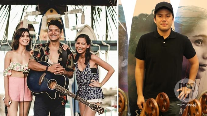 Paul Soriano is proud of MMFF 2017 entry Siargao amid