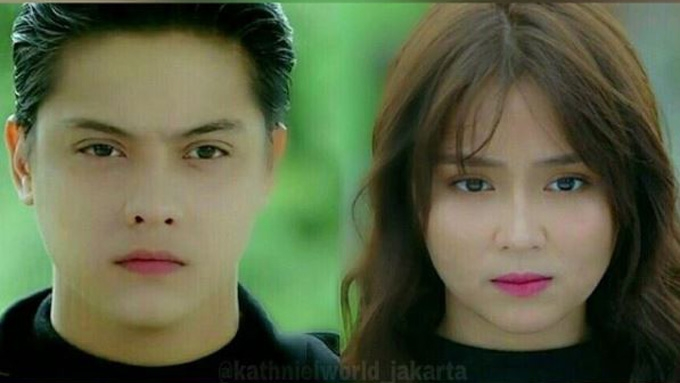 Kathniel series defeats Biguel show on GMA-7, based on AGB