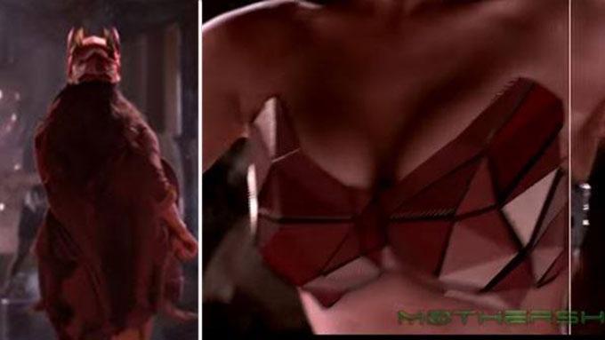 Will this be the new costume of Liza Soberano's Darna?