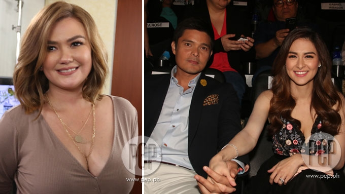 Why Angelica felt awkward doing love scene with Dingdong