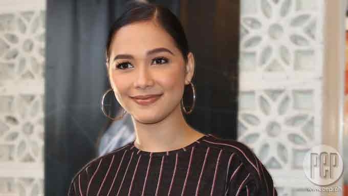 Here's why Maja Salvador rejected an MMFF horror movie