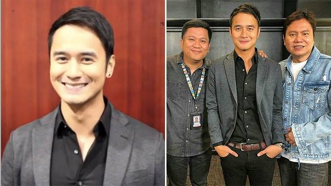 JM de Guzman to star in TV project for 2nd showbiz comeback