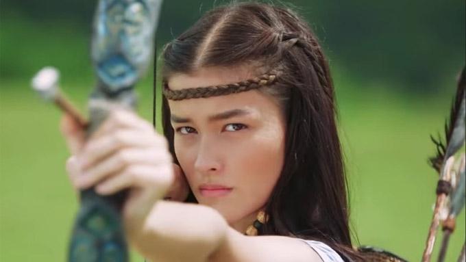 Liza Soberano, Enrique Gil face epic battles in <em>Bagani</em>