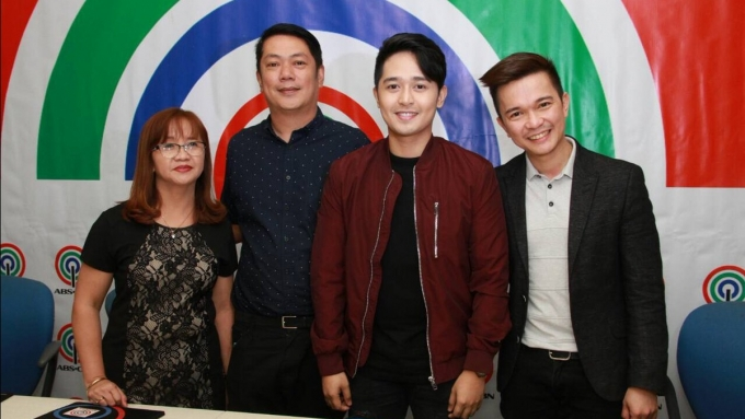 RJ Agustin signs up with Star Music