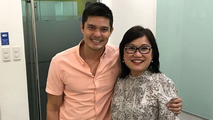 Dingdong Dantes set to do movie again with Star Cinema
