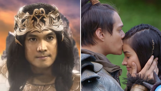 Diether Ocampo joins LizQuen's <em>Bagani</em> for ABS-CBN comeback
