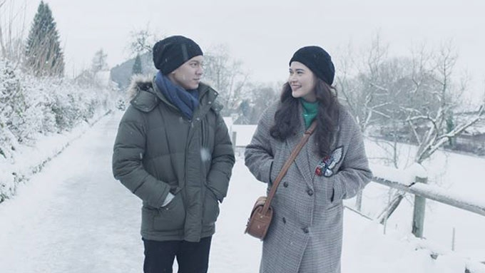 REVIEW: Carlo Aquino, Bela Padilla in <em>Meet Me in St. Gallen</em>