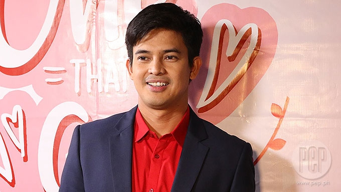 How is Jason Abalos four months after his transfer to GMA?