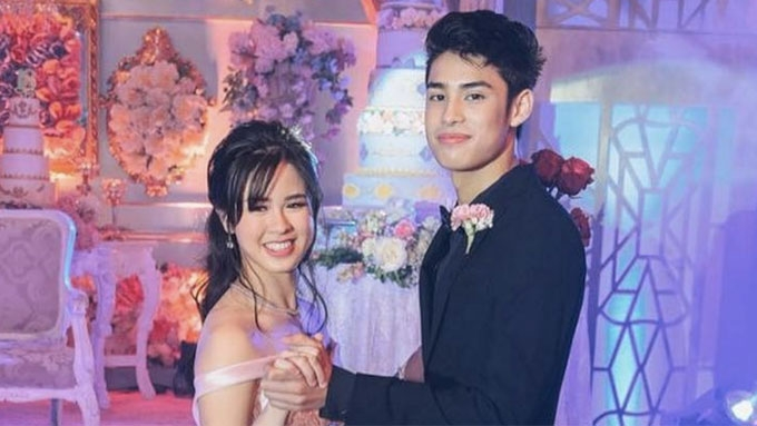 Are Donny Pangilinan, Kisses Delavin the newest love team?