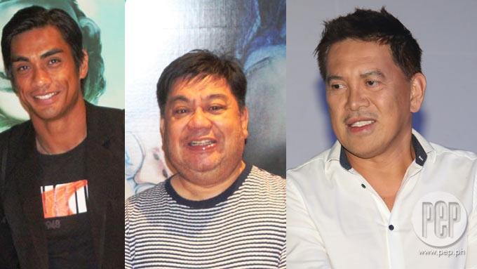 Docu about Azkals player among Sinag Maynila 2018 entries