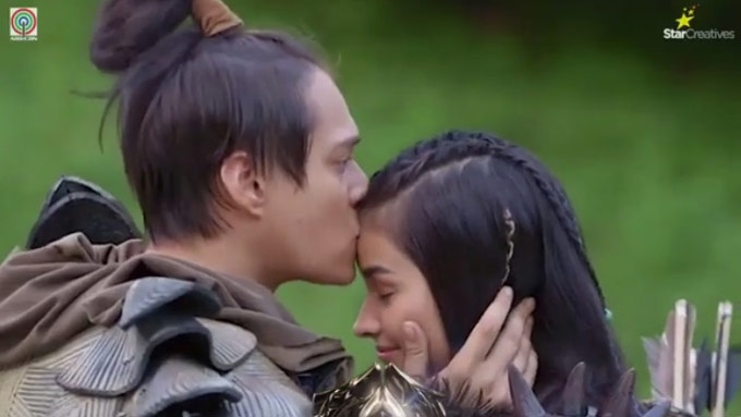 ABS-CBN responds to CHED's criticisms about <em>Bagani </em>