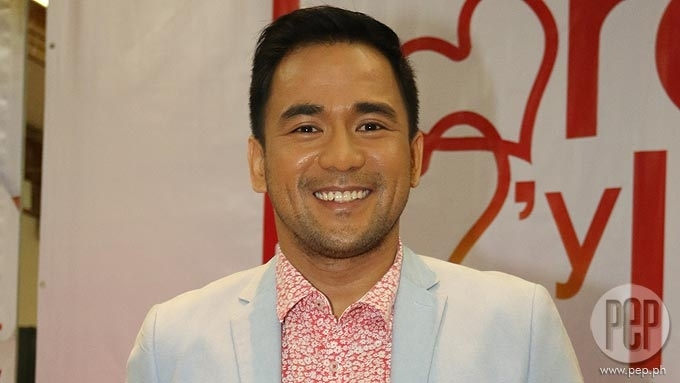 Neil Ryan Sese gets his own glam team for leading man role
