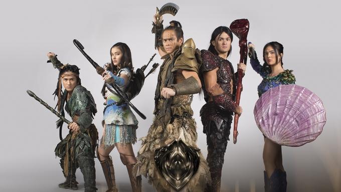ABS-CBN, CHEd find common ground regarding <em>Bagani</em>