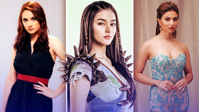 18 Kontrabida-turned-Bida actresses in teleseryes