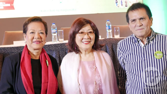 Direk Maryo's final <em>habilin</em> for TOFARM Film Fest revealed