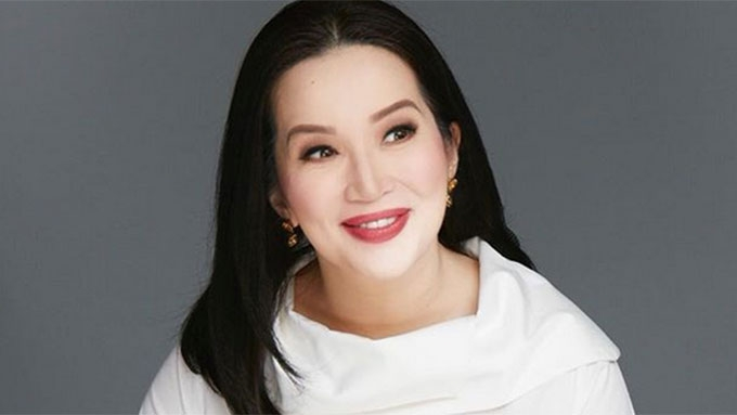 Will Kris Aquino be doing a movie with Star Cinema?