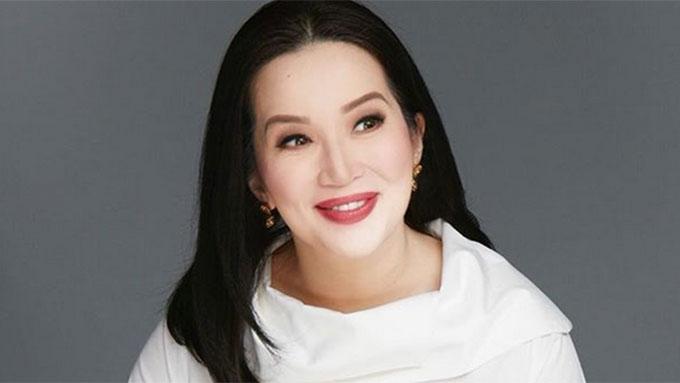 Will Kris Aquino be doing a movie with Star Cinema?
