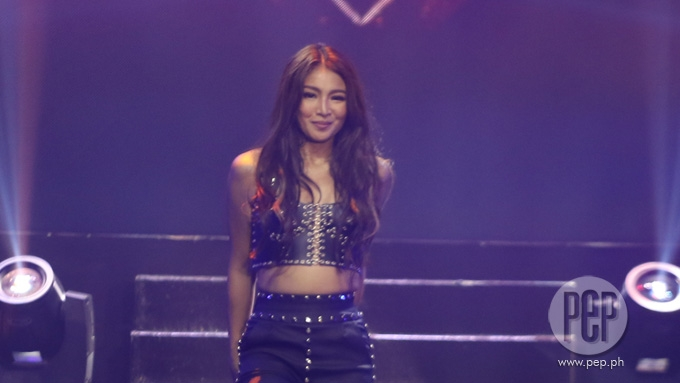 Here's why Nadine Lustre got pulled out of Jun Lana film