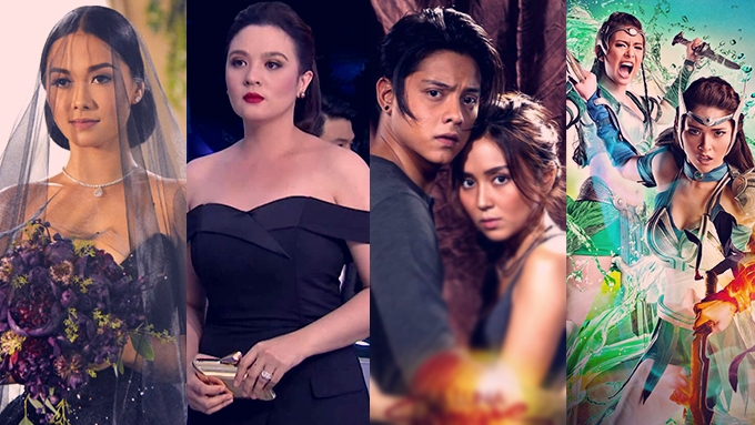 Anatomy of a Teleserye: How ABS-CBN, GMA produce teleseryes