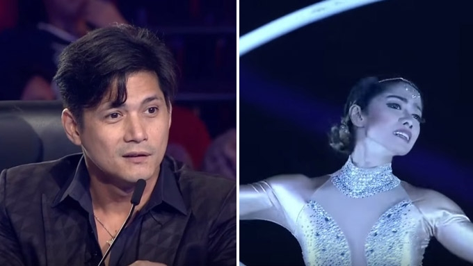 Robin Padilla draws flak on <em>PGT</em> for comment to single mom