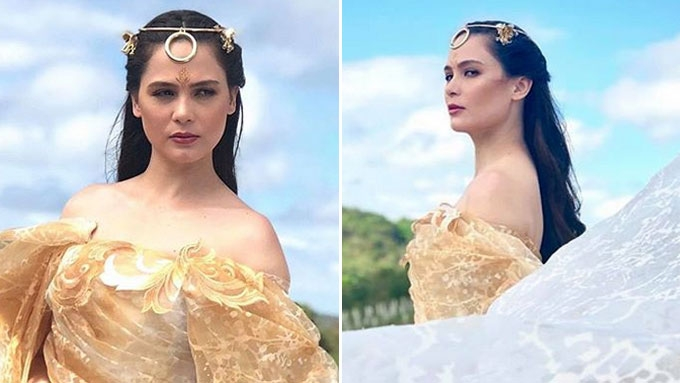 Here's the story behind Kristine Hermosa's ABS-CBN comeback