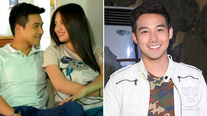 Ken Chan on new leading lady: