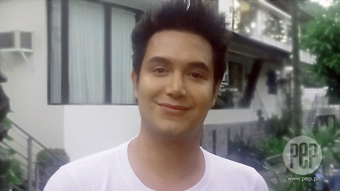Paolo Ballesteros on working with Joem Bascon: