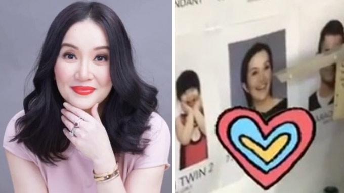 <em>Crazy Rich Asians</em> star Kris gets asked