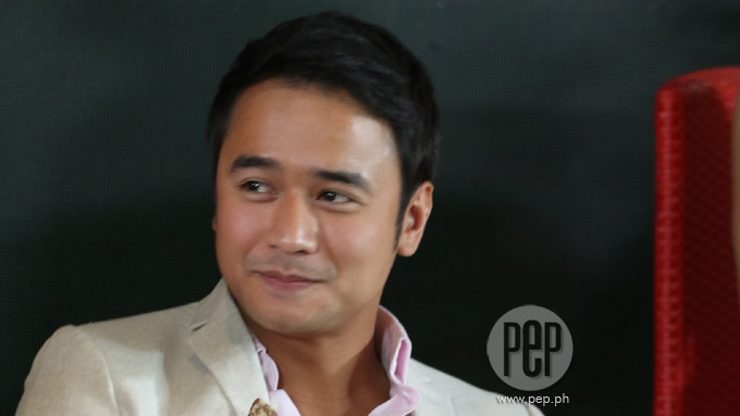 Why JM de Guzman could not accept project from Star Cinema