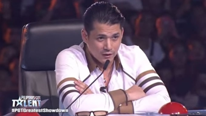 Robin Padilla called out again for sexist comment on <em>PGT</em>