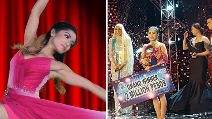 And the winner of <em>Pilipinas Got Talent</em> Season 6 is...