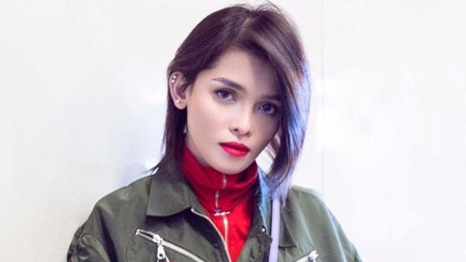 KZ Tandingan proud to make history in China's <em>Singer 2018</em>